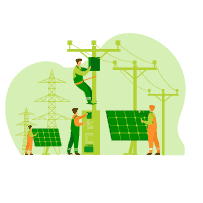 I am an energy supplier and I want to reach more clients